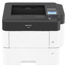 Принтер лазерный RICOH LE P 800, A4, 55 страниц/мин, 250 000 страниц/месяц, ДУПЛЕКС, сетевая карта, 418470