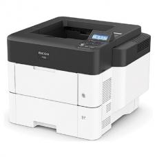 Принтер лазерный RICOH LE P 801, A4, 60 страниц/мин, 275 000 страниц/месяц, ДУПЛЕКС, сетевая карта, 418473