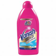 Средство для чистки ковров 450 мл VANISH (Ваниш) GOLD, для моющих пылесосов, 3038214