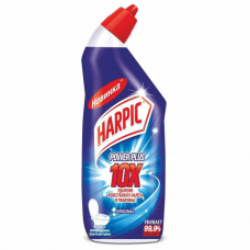 Средство для уборки туалета с дезинфицирующим эффектом 700 мл HARPIC POWER PLUS, 3402209000