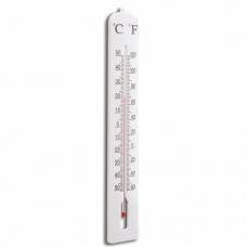 Термометр уличный, фасадный, малый, диапазон измерения: от -50 до +50°C, ПТЗ, ТБ-45м, ТБ-45М