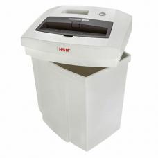Уничтожитель (шредер) HSM SECURIO C14-3.9, 2 уровень секретности, 3,9 мм, 14 листов, 20 литров, 2250111