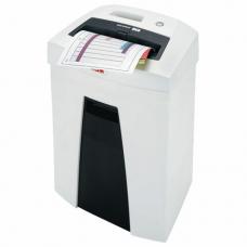 Уничтожитель (шредер) HSM SECURIO C16-3.9, 2 уровень секретности, 3,9 мм, 15 листов, 25 литров, 1900111