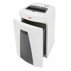 Уничтожитель (шредер) HSM SECURIO C18-5.8, 2 уровень секретности, 5,8 мм, 20 листов, 25 литров, 1911121