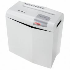 Уничтожитель (шредер) HSM SHREDSTAR S5-6.0, 2 уровень секретности, 6 мм, 5 листов, 12 литров, 1041121