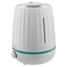 Увлажнитель SCARLETT SC-AH986M20, объем бака 4 л, 23 Вт, арома-контейнер, белый